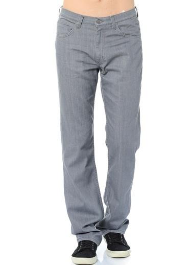 Pantolon | Straight-Lee